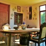 K: salle-à-manger table