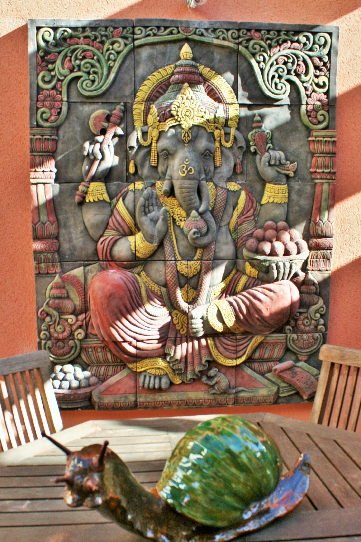 E: Ganesh l'Inde de Vasco