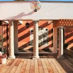 A: la galerie du patio